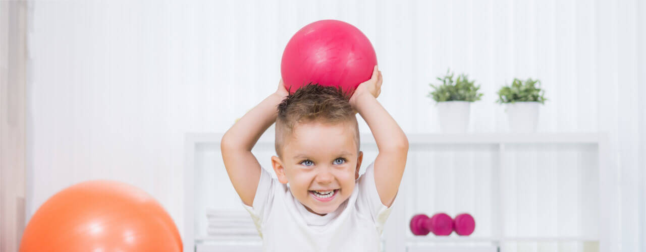Pediatric Physical Therapy Springfield, MA